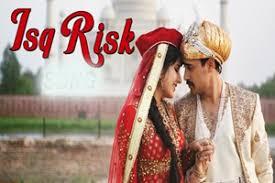Mere Brother Ki Dulhan Movie Song Isq Risk Lyrics – English