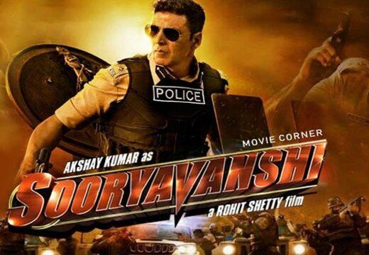 Marjaniya Song Lyrics – Sooryavanshi Movie