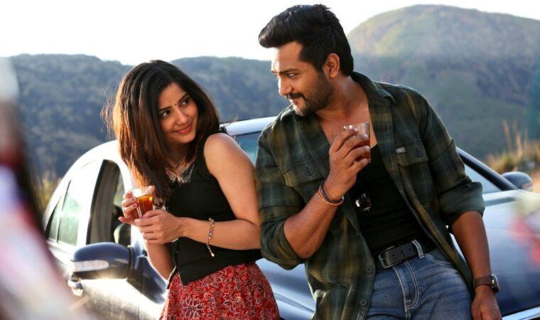 Vaan Megam Song Lyrics – Vasantha Mullai Movie