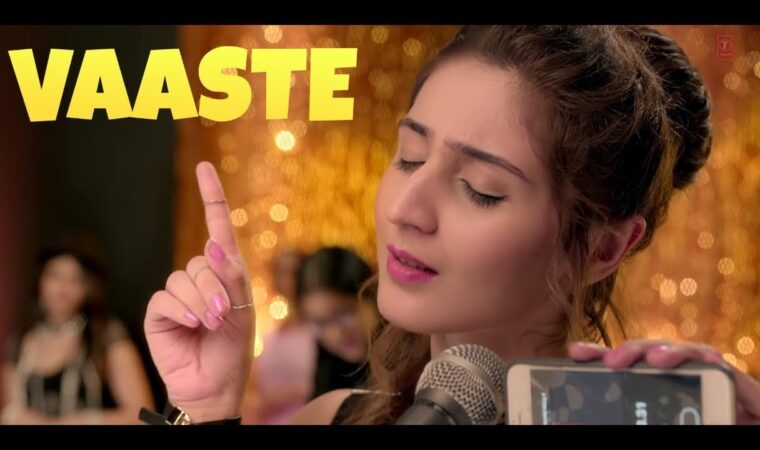 Vaaste Song Lyrics – Official Video Song