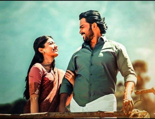 Yaaraiyum Ivlo Azhaga Song Lyrics – Sulthan Movie